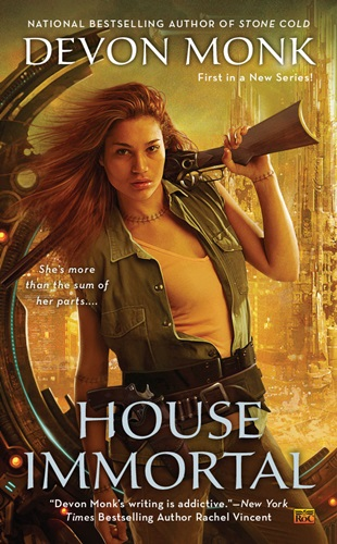 House Immortal.indd