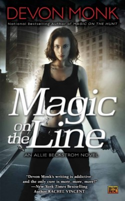 Review: Magic on the Line