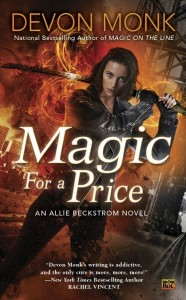 Magic For A Price 9