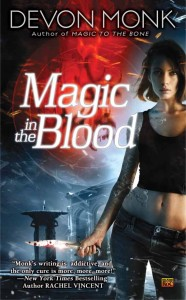 Magic in the Blood 2