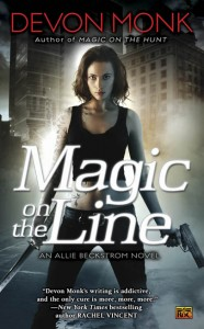 Magic on the Line 7