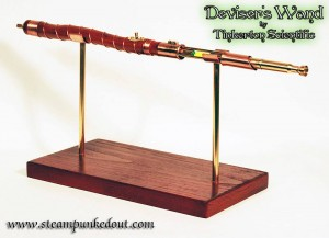 devisers wand