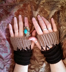 Matilda gloves 1