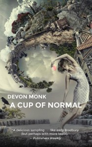 cup of normal front cover