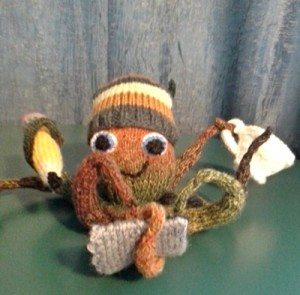 knit Gallelego Pete 1