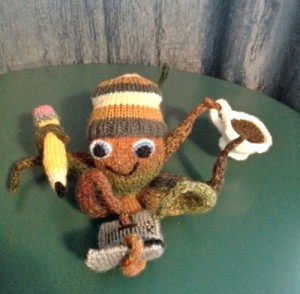 knit Gallelego Pete 2