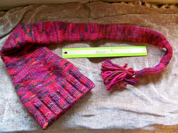 Knit Stocking Cap Pattern Patterns Gallery